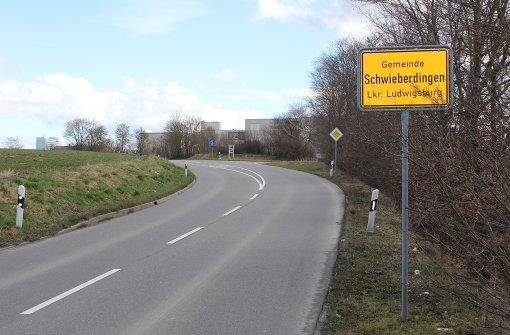 Gering radioaktive Reststoffe beschäftigen die Gemeinde Schwieberdingen. Foto: Pascal Thiel