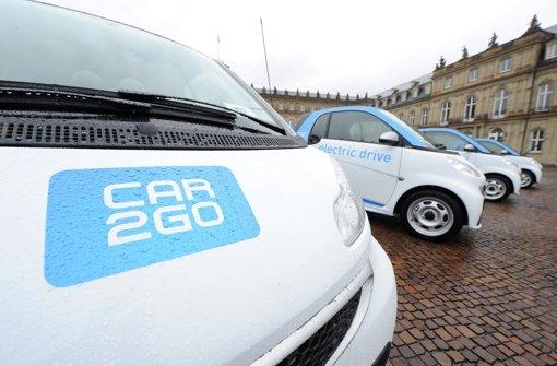 Carsharing-Angebot wird erweitert