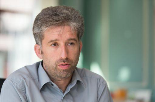 Boris Palmer bringt Umkehr der Beweispflicht ins Gespräch