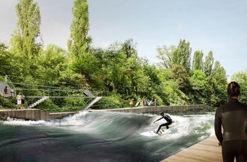 Sauberer Neckar – das dauert 25 Jahre