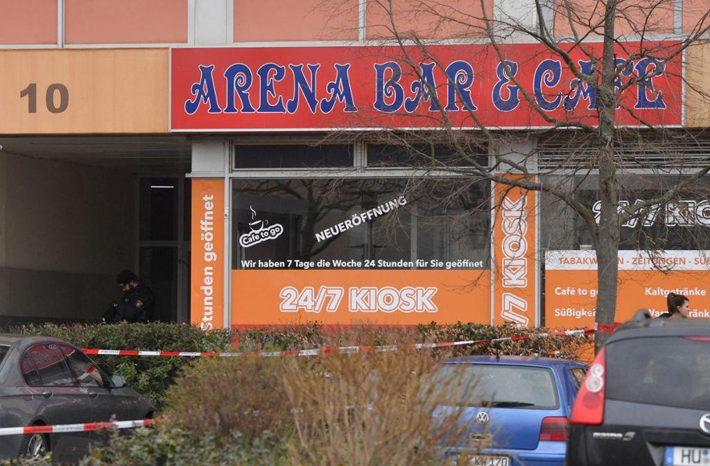 Arena Bar Hanau