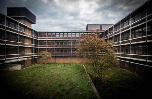 Eiermann-Campus ist zu teuer