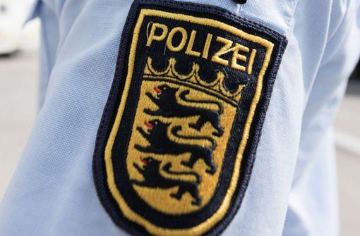 Baden-Württembergs Polizisten arbeiten länger