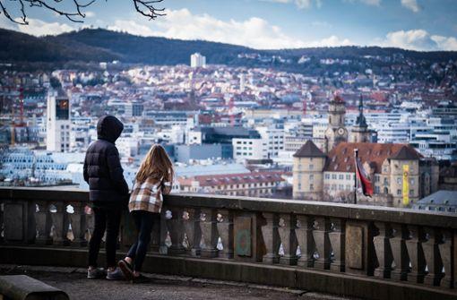 Das Stuttgart-Quiz, das es in sich hat