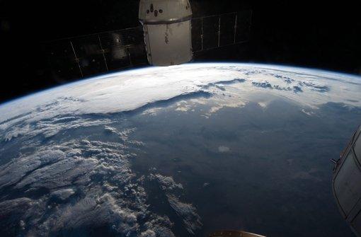 Krise in der russischen Raumfahrt