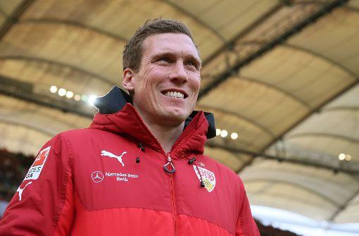 VfB-Coach Wolf beginnt mit dieser Aufstellung