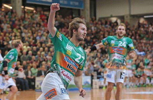 Göppinger Handballer mit Auftakt nach Maß