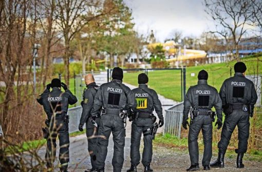 Vermisster Elfjähriger ist definitiv in Schweden