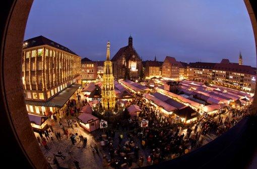 Backnang macht auf  Nürnberg