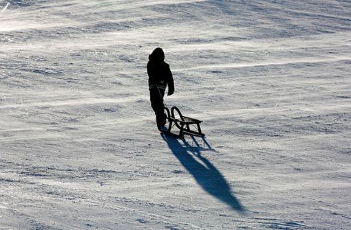 Warum der Skihang in Treffelhausen wieder freigegeben ist