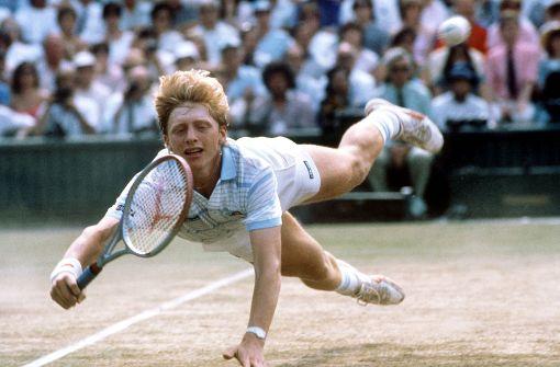 Boris Becker wird 50: Alte Liebe rostet