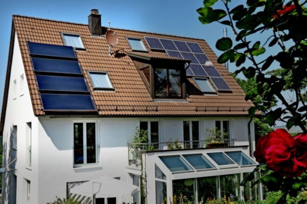 staatliche zusch sse f r solaranlagen sonnenenergie wird. Black Bedroom Furniture Sets. Home Design Ideas