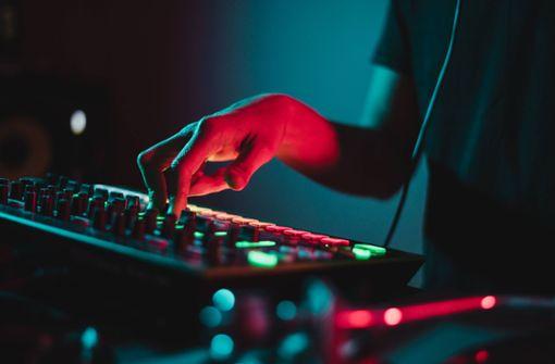 Stuttgarter DJs legen in Mexiko auf