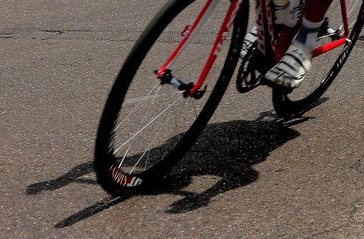 Fahrradgeschäft bestohlen