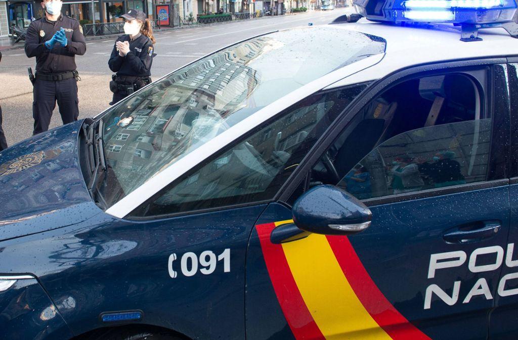 Der Bürgermeister war am Dienstag in Barcelona unterwegs, als er von der Polizei festgenommen wurde (Symbolbild). Foto: imago images/ZUMA Wire/Joaquin Corchero via www.imago-images.de