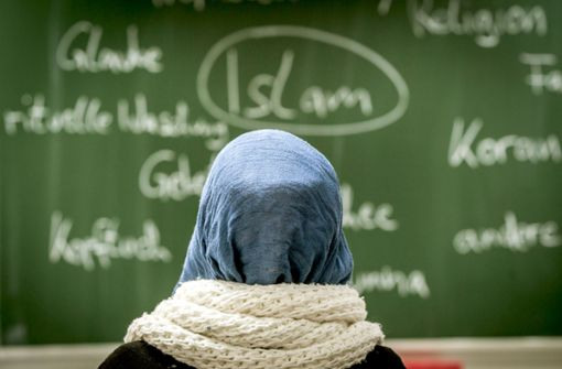 Kretschmann ringt um Islamunterricht
