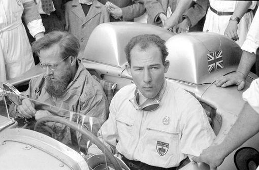 Daimler startet nicht bei der Mille Miglia