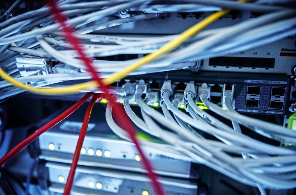 In Waiblingen und Winnenden  gibt es bald die Ausbildung im E-Commerce. Foto: Stoppel