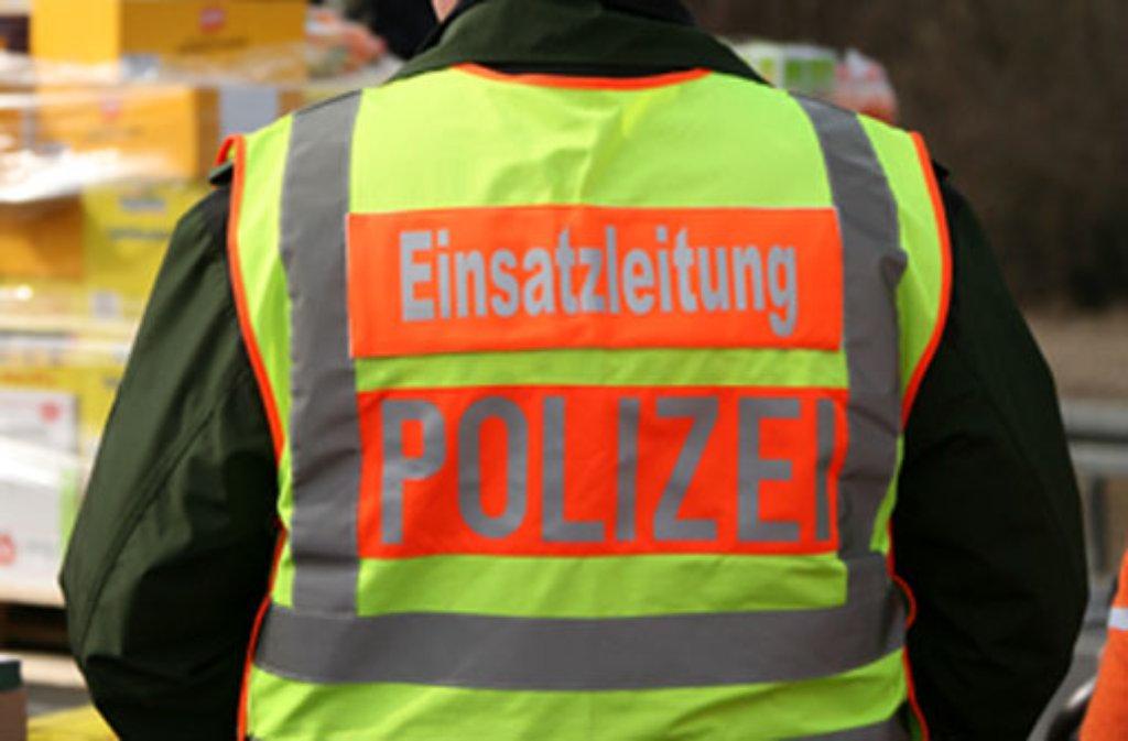 Bis zum Freitag müssen Autofahrer, die über die Ochsenwagner Steige im Kreis Esslingen wollen, eine Umleitung in Kauf nehmen. Foto: Leserfotograf benbey (Symbolbild)