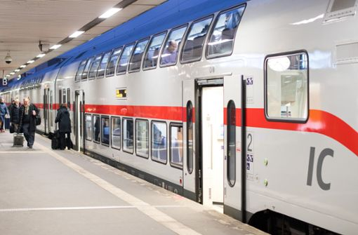 Schweizer Bahn korrigiert Aussage zu S21