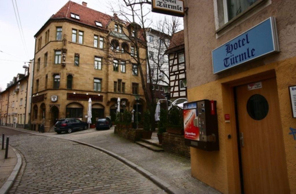 Aktuell mehren sich die Beschwerden über illegale Prostitution im Bohnenviertel – sogar Bordellbetreiber beklagen sich. Foto: red