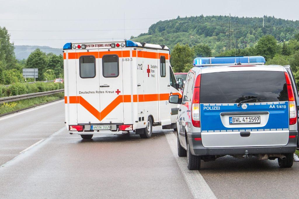 Schorndorf Unfall