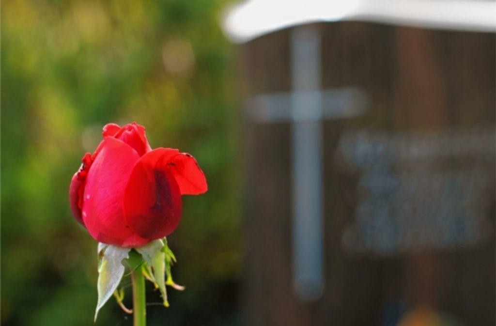 Allerheiligen Am 1. November wird in Baden-Württemberg, Bayern, Nordrhein-Westfalen, Rheinland-Pfalz und im Saarland Allerheiligen begangen. An diesem christlichen Feiertag gedenkt man der Heiligen, die bereits verstorben sind. Foto: dpa