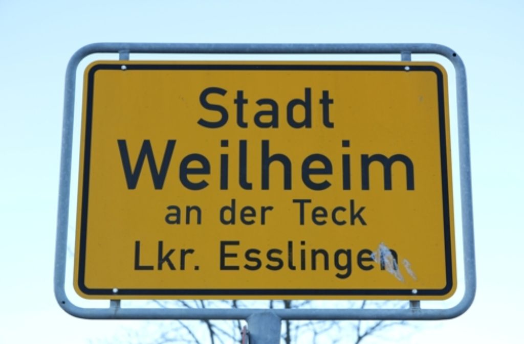 Ein tiefer Riss geht durch die Weilheimer Kirchengemeinde. Foto: stz
