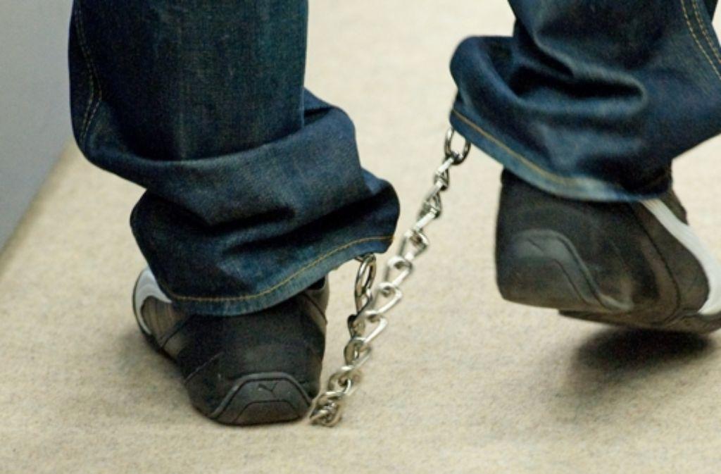 Acht Angeklagte werden im Esslinger Obertor-Prozess zu langen Strafen verurteilt. Foto: dpa