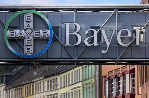 Glyphosat-Streit: US-Jury entscheidet gegen Bayer