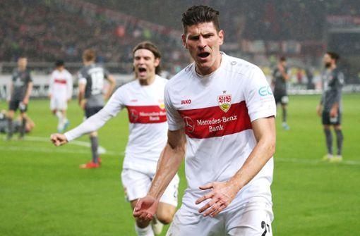 Der VfB Stuttgart macht es spannend