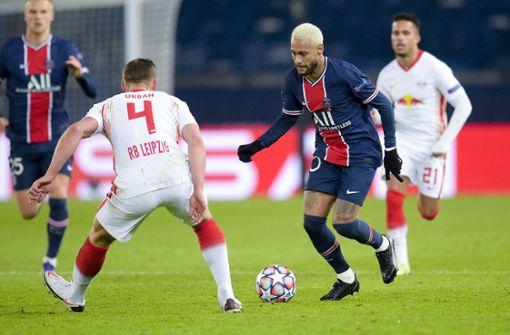 RB Leipzig verpasst Coup in Paris