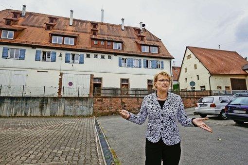 Kommunen kämpfen um Platz
