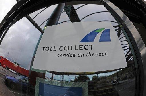 Lasterfahrer zahlen bald auf allen Bundesstraßen