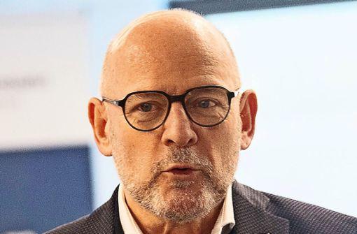 Hermann übt heftige Kritik an Überlegungen zum Gäubahn-Ausbau