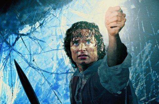 "Ein Klassiker: Tolkiens ""Hobbit"" Foto: New Line Productions"