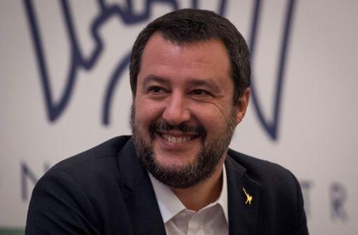 Italien ignoriert  Vorgaben der EU