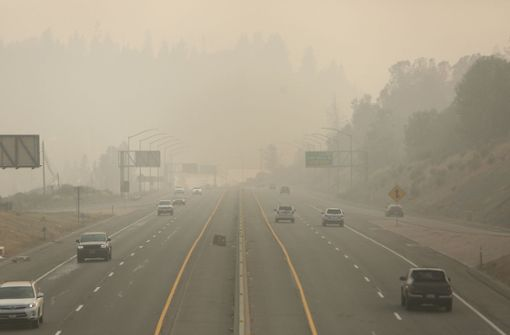 Millionen Menschen leiden unter Luftverschmutzung
