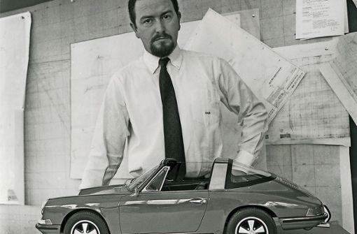 Streit über das Design des 911er-Modells