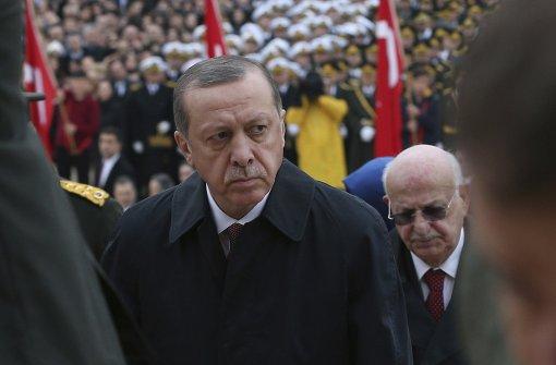Erdogan will über Todesstrafe abstimmen lassen