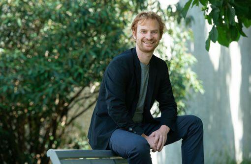Das will Hannes Rockenbauch in Stuttgart verändern