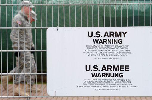 Wegen US-Plänen – Ruf nachneuem Kurs in Militärpolitik
