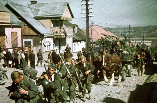 Barbarossa: Hitlers Kreuzzug des Hasses