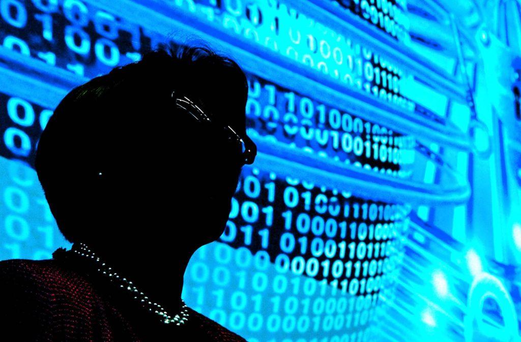 Besserer Schutz und größere Transparenz: Für die Verbraucher in der EU hat die Reform des Datenschutzes eindeutig Vorteile. Foto: dpa-Zentralbild