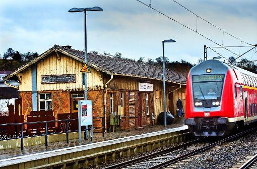 Bahn frei  für den  Bürgerbahnhof