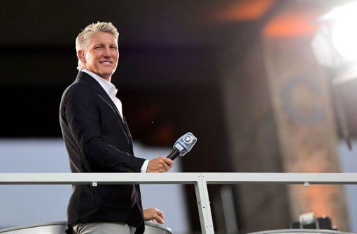 Wie Günter Netzer die TV-Premiere seines Nachfolgers bewertet