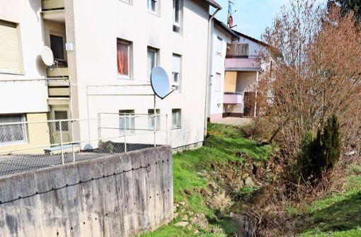 Viele Bausteine bieten Schutz vor Hochwasser