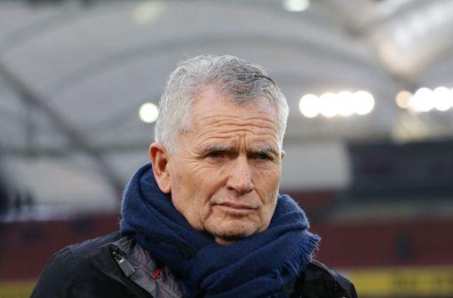 VfB-Präsident Dietrich kündigt neuen Investor an