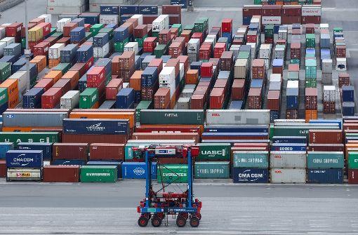 China kündigt Importstopp für Eisen und Meeresfrüchte an