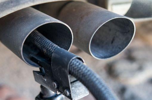 Euro 7 könnte dem Diesel noch das Leben schwer machen